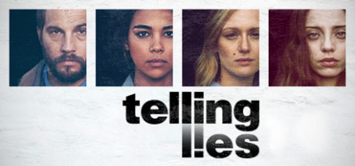 Telling Lies (video game) - Wikipedia